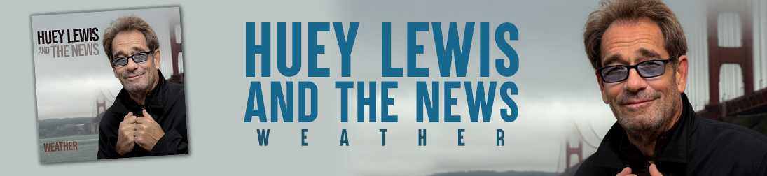 Huey Lewis and The News Store